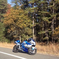 Photo taken at The Pine Barrens by 🏍Shi⚡️nit⚡️💙 on 10/28/2014