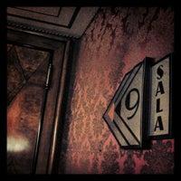 """Foto scattata a The Space Cinema """"Milano Odeon"""" da Lary V. il 11/6/2012"""