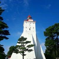 Photo taken at Kõpu tuletorn  | Kõpu Lighthouse by VLAD on 8/25/2016
