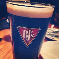 Photo taken at BJ's Restaurant and Brewhouse by Josh G. on 2/13/2013