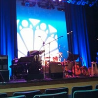 Photo taken at The State Theatre by Travis P. on 1/26/2013