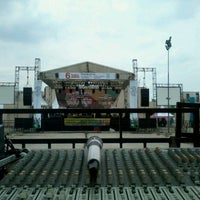 Photo taken at Bekasi Square by Nukhran I. on 12/22/2012