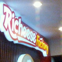 Photo taken at Richeese Factory by Rizal U. on 12/11/2012