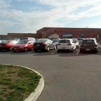 Photo taken at St. Stephen's School by Jenn B. on 10/25/2012