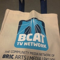 Photo taken at BRIC BCAT Media Center by A Rebel M. on 1/19/2013