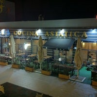 Photo taken at Restaurante Wei Montecarmelo by Iago S. on 12/15/2012