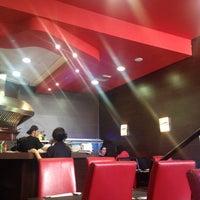 Foto tomada en Restaurante Japonés Zakuro por Luz el 2/10/2014
