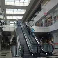6/29/2013에 Еυγένιος님이 Aupark Shopping Center에서 찍은 사진