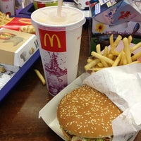 Photo taken at McDonald's by Еυγένιος on 8/28/2013