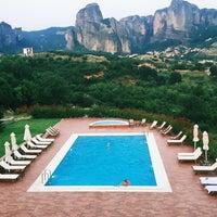 Photo taken at Hotel Meteora 5* by Олег Валерьяныч *. on 7/9/2015
