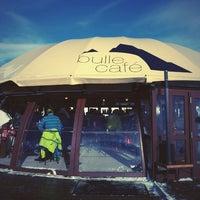 Foto tomada en Bulle Café por Céline B. el 1/18/2015