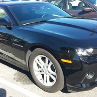 Photo taken at National Car Rental by Michael R. on 11/18/2013
