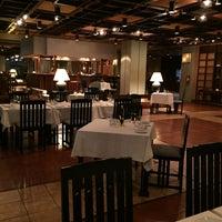 Photo taken at Mediterranean Restaurant Sheraton by Mika V. on 9/26/2015