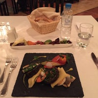 Photo taken at Mediterranean Restaurant Sheraton by Mika V. on 9/30/2015