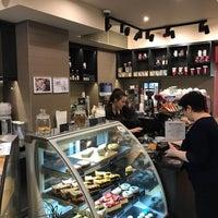 Foto scattata a Costa Coffee da Mika V. il 9/23/2017
