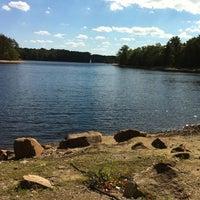 Photo taken at Southborough, MA by Patrick M. on 12/27/2012