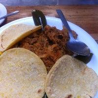 Foto tomada en La Cocina De Mi Pueblo por Pablo S. el 11/25/2014