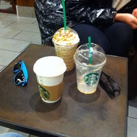 Photo taken at Starbucks by Tymon G. on 5/28/2013