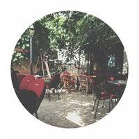 Photo taken at Caffe Bar Kaštel by Marko on 9/8/2013