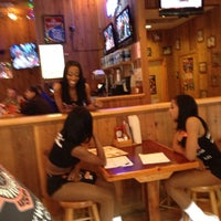 Photo taken at Hooters by Vickie S. on 5/10/2013