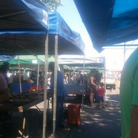 Photo taken at Feira Livre da Vila Nova by Pablo P. on 8/30/2015