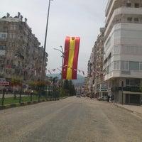 Photo taken at Kumluca by Merve Işıl Ş. on 5/19/2013