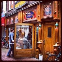Das Foto wurde bei De Dampkring von Артем am 11/29/2012 aufgenommen