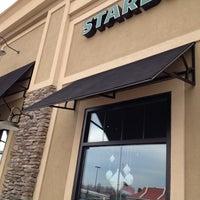 Photo taken at Starbucks by Tim H. on 12/20/2012
