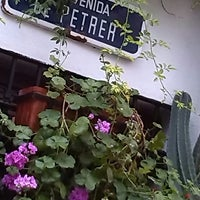 Foto tomada en Casa-Patio de la calle Chaparro, 3 por maria d. el 5/21/2013
