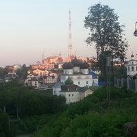 Снимок сделан в Александровский сад пользователем Галина Р. 7/7/2013