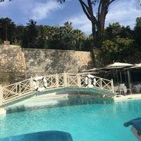 Foto tomada en Marbella Club Hotel por Raphaëlle V. el 4/13/2017
