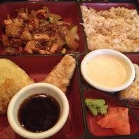 Photo prise au Akashi Japanese Grill & Sushi Bar par Jessica H. le1/9/2013