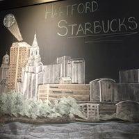 Photo taken at Starbucks by Natasha R. on 5/25/2016