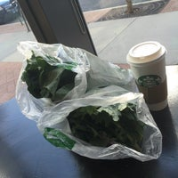 Photo taken at Starbucks by Natasha R. on 6/29/2016
