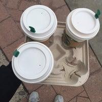 Photo taken at Starbucks by Natasha R. on 3/21/2017