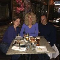 Photo taken at Omonia Restaurant by Wayne S. on 2/12/2014