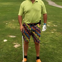 Photo taken at Oaks Course #17 by Wayne S. on 11/15/2015
