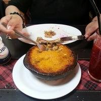 Photo taken at Restaurante La Greda by Tamara R. on 11/10/2012