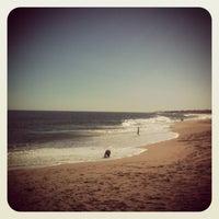 Photo taken at Bikini Beach by Federico P. on 12/21/2012