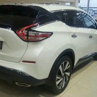 Photo taken at Nissan by Salavat N. on 9/29/2016