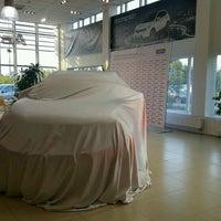 Photo taken at Nissan by Salavat N. on 8/11/2016