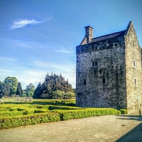 Photo taken at Ashtown Castle by Janko L. on 6/10/2015