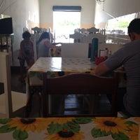 Photo taken at Restaurante Bom Gosto by Pierre G. on 7/21/2013