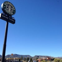 Photo taken at Starbucks by Poline M. on 2/15/2013
