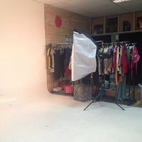 Photo taken at ZALORA Studio by Alexandra D. on 1/8/2013