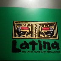 Photo taken at Latina 拉蒂娜 by H. F. on 11/16/2012