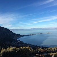 1/29/2018 tarihinde Yaşar Ş.ziyaretçi tarafından Akpınar Yörük Çadırı/Seyir Terası'de çekilen fotoğraf