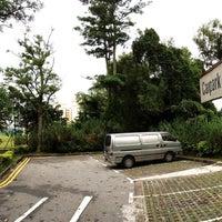 Photo taken at Telok Blangah Hill Park Carpark 3 by Ghost on 7/21/2013