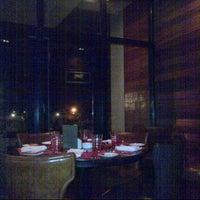 Photo taken at Chamas Churrascaria & Bar by بوظبي د. on 3/3/2013