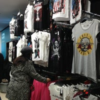 Photo taken at Primark by Tania L. on 1/18/2013